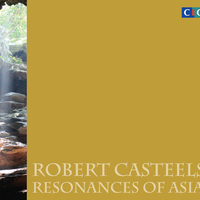 Resonances of Asia set box of 3 cds and 1 cd