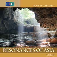 Resonances of Asia volume 3 (CD privately released)
