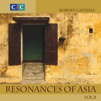 Resonances of Asia volume 2 (Cd privately released)