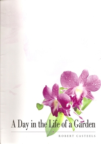 Cover of full score: Orchid by photographer Wong Sher Maine [2003] (reproduced with permission of the photographer]